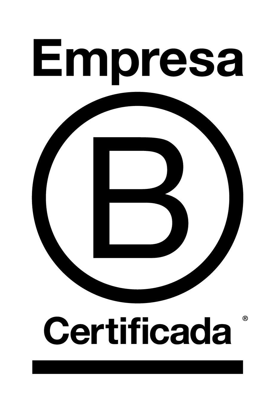 Empresa Certificada B